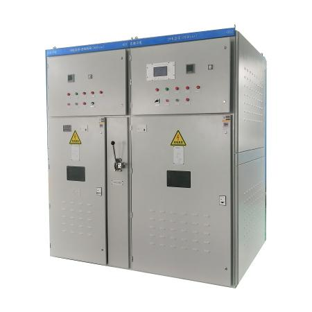 Power Factor improvement plant